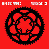 The Proclaimers - Angry Cyclist (NEW CD ALBUM)