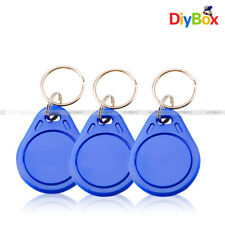 5PCS UID Changeable Keyfob Compatible with MCT Block Direct Writable RFIC IC Tag