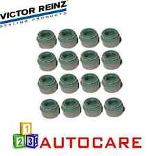 16x Victor Reinz Valve seals 7mm For Audi 80 A6 Seat Toledo VW Golf 1.8 2.0