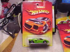 Hot Wheels 2007 '07 Walmart RED CARD Exclusive Lotus Project M250