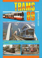 TRAMS 1989 (GROTE ALK 852) - Gerard Stoer