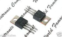 1pcs-MOTOROLA IRF790 Transistor - TO-220 (TO220)