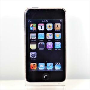 Apple iPod Touch (32GB) 3rd Generation MP3 Music & Video Player - A1318