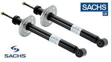 New 2x Sachs Rear Shock Absorbers (Pair) for Seat Toledo & VW Golf 2/3 Jetta 2