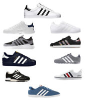 Adidas Originals B-Ware Superstars Vlneo ZX Sneaker Schuhe Herren Damen Kinder