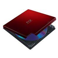 Pioneer Win & Mac BDXL USB 3.0 Portable Blu-ray Drive Red BDR-AD07R from japan