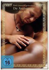 Die Analmassage der Frau (Dirk Liesenfeld) DVD NEU + OVP!