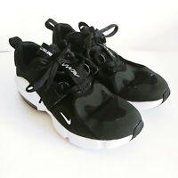 Nike Air Max Infinity Little Kids'/Boys Unisex Shoes Black BQ5310-001 Size 2Y