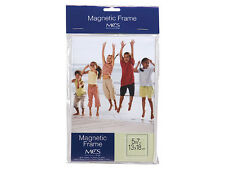 MCS 5x7 Acrylic Magnetic Picture Frame (Same Shipping Any Qty)