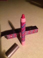 Tarte LipSurgence Power Pigment Flush (Sheer Berry) Lip Tint 0.04 oz **New