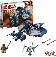 "LEGO® Star Wars�""�: 75199 General Grievous Combat Speeder ! NEU & OVP !"