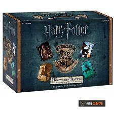 Harry Potter Hogwarts Battle: The Monster Box Expansion: Deck-Building Card Game