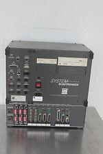 Ird Internation Road Dynamics 1067 System Electronics 100409 Controller