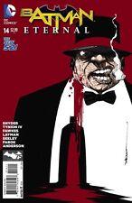 Batman Eternal #14 (NM)`14 Snyder/ Tynion/ Various