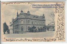 Post Kleinformat Ansichtskarten vor 1914 aus den ehemaligen deutschen Gebieten