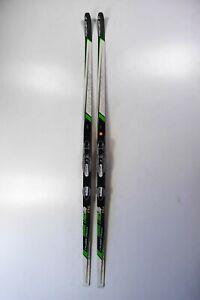 FISCHER Cruiser Crown M Langlauf-Ski 144cm (1,74m) inkl. Bindung! #1029