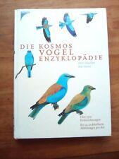 Die Kosmos Vogel-Enzyklopädie