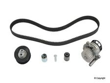For A3 A4 TT Quattro Jetta Passat GTi 2.0 Hepu Timing Belt Kit W/ Water Pump