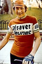 Cyclisme, ciclismo, wielrennen, radsport, cycling, PERSFOTO'S ALSAVER 1975
