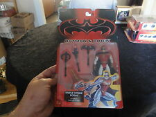 1997 Triple Strike Robin --  Batman By Kenner Sealed