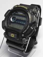 Casio G-Shock DW-9052 Wrist Watch for Men H2O Resistant, Clean, Runs Great
