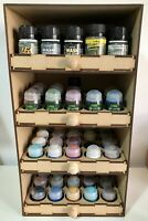 4 Drawer Paint Cabinet Vallejo /AP / GW