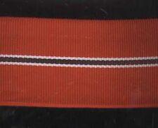 Ordensband:Winterschlacht im Osten,15 mm Original.25 cm(GP=44 €/Meter)