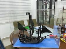 Custom Made Acrylic Display Casing for LEGO Sets / Other  / 4184 Black Pearl