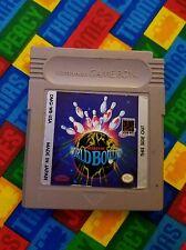 Ram Star World Bowling(Nintendo Game Boy) Game