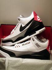 New Nike Air Jordan 3 Retro Tinker NRG sz. 12 Mens