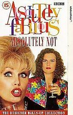 Absolutely Fabulous - Absolutely Not (VHS/SH, 1997)