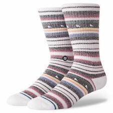 Stance Men's Yvelines Crew Socks Size Large