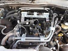 TOYOTA PRADO ENGINE DIESEL, 2.8, 1GD-FTV, TURBO, 150 SERIES, 08/15- 15 16 17 18
