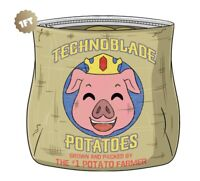 Technoblade Bag Plush Youtooz (1ft): (*LIMITED EDITION!*) - Pre Order