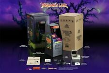 Dragons Lair RepliCade Arcade Machine; Diecast Metal; 12� Tall New Wave Toys