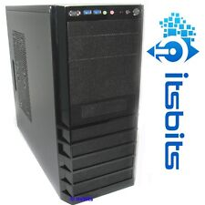 CASECOM KM9939 ATX CASE USB 3.0 P/S SUITS 270MM VIDEO CARD P/S BOTTOM MOUNTED
