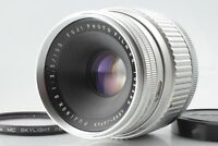 【EXC+++】FUJI FUJICA FUJINON S 100mm f/3.5 Silver Lens For G690 From Japan #60