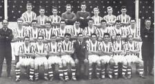 COLCHESTER UNITED FOOTBALL TEAM PHOTO>1958-59 SEASON