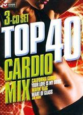 Power Music Musicians: Top 40 Workout Mix, Power Music Musicians