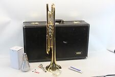 YAMAHA YTR6335 Trumpet YTR 6335 Professional Horn with Case FAST SHIPPING