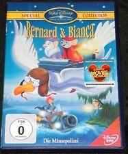 DVD Walt Disney Meisterwerke:  Bernard & Bianca (Special Collection)