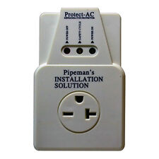 Nippon PROTECTAC220 Surge Protector 220V, 3600 Watts for Freezers