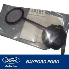 GAS FILLER NECK CAP SCREW ON CAP FORD AU BA BF NEW GENUINE BAYFORD PARTS