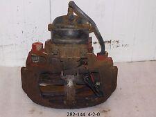 KNORR-BREMSE K000412 Bremssattel Re Bremszange Iveco Eurocargo (282-144 4-2-0)