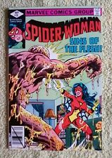 Spider-Woman #18 (Sep 1979, Marvel) 8.0 VF