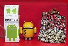 Android Mini Collectible Series 1 Hi Voltage Andrew Bell Kidrobot