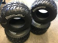 Bridgestone YLP Rain Tires 450/600 Kart Racing Bar Stool Racer Waggon Pit Box