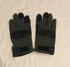 New listing Us Army Combat Gloves Size Small