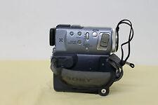 Sony DCR-PC5E Camcorder