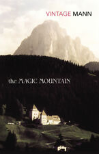 Thomas Mann - The Magic Mountain (Paperback) 9780749386429